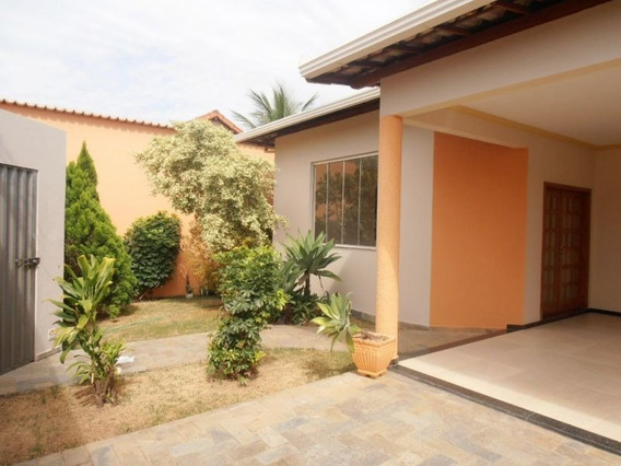Casa Com 3 Quartos Para Comprar No Ingá Em Betim/mg - 588