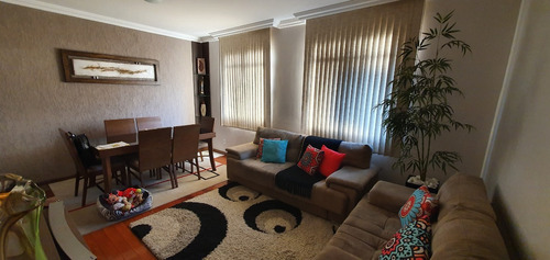 Imagem 1 de 23 de Apartamento 03 Quartos Com Suite - 24148