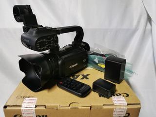 Canon Xa10 2 Baterias