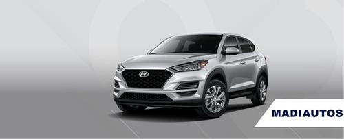 Hyundai Tucson Premium 2022 Techo  En Cristal
