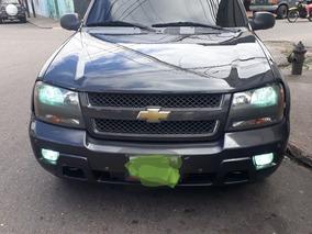 Chevrolet Trailblazer 2007