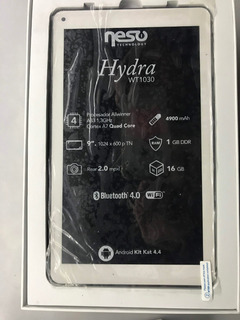 Tablet Neso Hydra 16 Gb Oulet