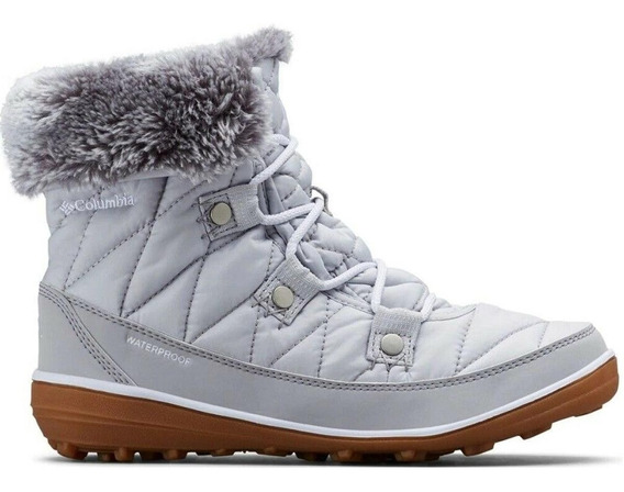 Bota Columbia Heavenly Shorty Omni-heat