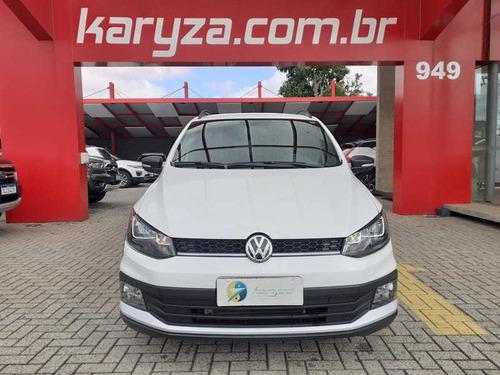 Imagem 1 de 14 de Volkswagen Fox Xtreme Mb 2020