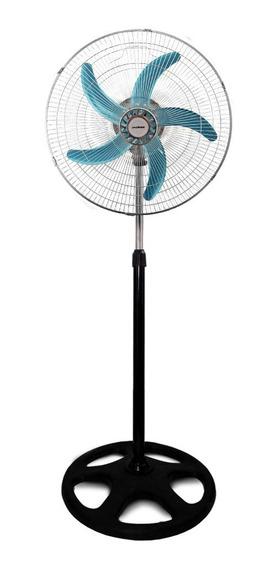 Ventilador De Pie 3 En 1 Metalico 85w Potencia Turbo
