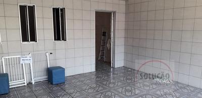 Casa Para Alugar No Bairro Vila Califórnia Em São Paulo - - 652-2