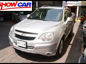 Chevrolet Captiva 3.0 B Sport 2009. Aut, Ve, Clima, Rin 17 .