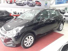 Peugeot 208 1.2 Flex 5p Financio Com Score Baixo