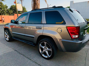 Jeep Grand Cherokee 3.7 Laredo V6 Power Tech 4x2 Mt 2007