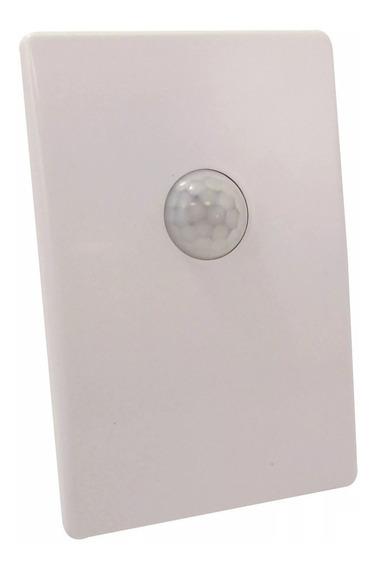 Sensor De Movimiento Infrarrojo Ledvance De Embutir - E. A.