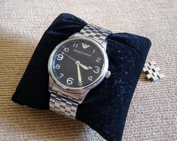 Relógio Armani Original - 42mm - Barbada