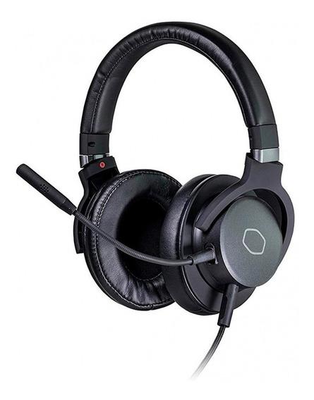 Headset Gamer Cooler Master Mh751 Drivers Neodymium De 40mm