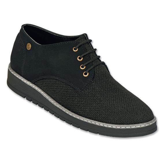 Zapatos Color Negro Para Dama Del 23 Al 26. 003d29