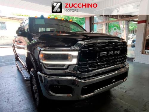 Ram 2500 Laramie 6.4 V8 2021 | Zucchino Motors