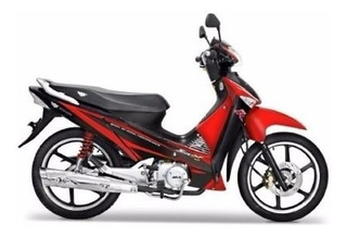 Peças Para Moto Mvk Super X 125r
