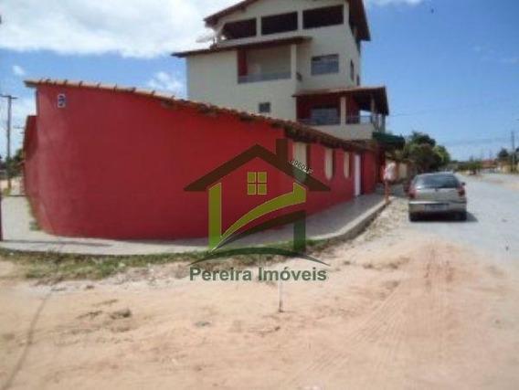 Casa Para Alugar No Bairro Praia De Santa Mônica Em - 303-15539