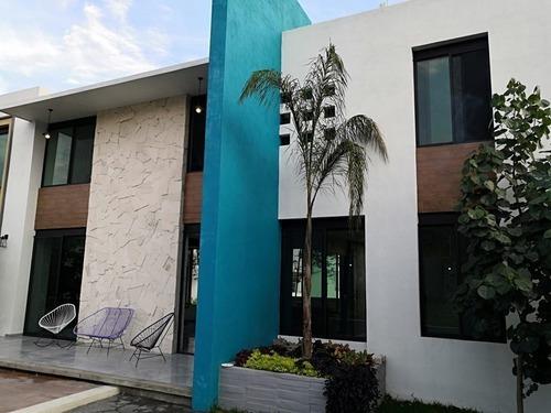 Se Renta Casa Con Alberca Para Fin De Semana, Oaxtepec Morelos