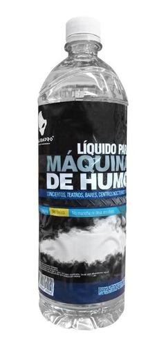 Imagen 1 de 3 de Liquido Cámara Humo Alienpro X1 Litro - S002