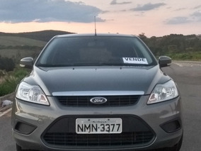 Ford Focus Hatch 2.0 2009