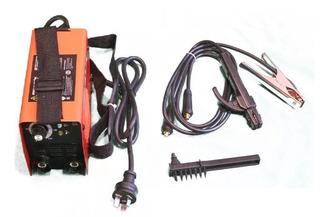 Soldadora Inverter Mma 100 Amp Electrodo Miyawa Red148 Hobby
