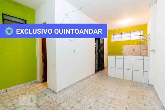 Studio No 1º Andar Com 1 Dormitório - Id: 892949389 - 249389
