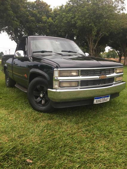 Chevrolet Silverado 6 Cilindros 4.2