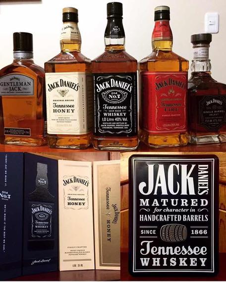 Jack Daniels No7,fire,honey,jagermeister,chivas, José Cuervo