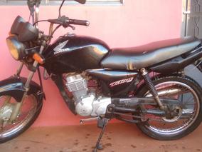 Honda/cg 150 Titan Ks