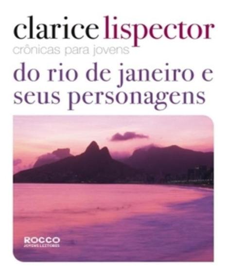 Do Rio De Janeiro E Seus Personagens