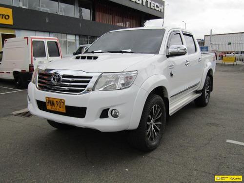 Toyota Hilux 3.0 Srv 161 Hp