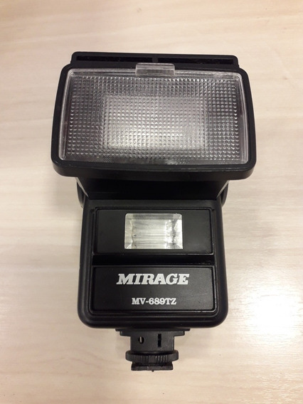 Flash Mirage Mv-689tz Funcionando