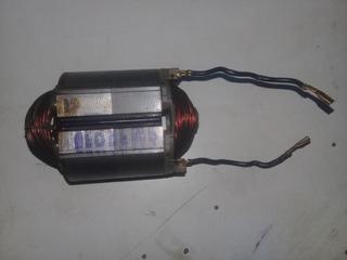 Estator (bobina) Esmeriladeira Black & Decker Kg915k 127 V