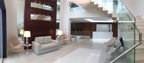 Sala À Venda, 41 M² Por R$ 300.000,00 - Penha De França - São Paulo/sp - Sa0205