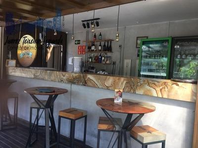 Passo Ponto Restaurante, Shopping Nobre, Com Toda A Estrutura, Mobiliário E Equipamentos. - 02932 - 34079284