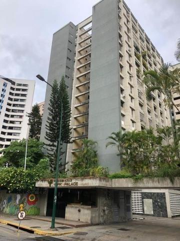 Apartamento En Venta Mls #20-6977