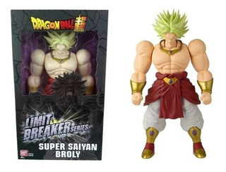 Super Saiyan Broly Limit Breaker Dragon Ball 32¨