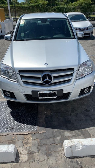 Mercedes Benz Glk300 City. Impecable Estado. Service Oficial