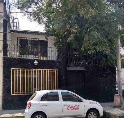 Casa En Venta En Esquina Col Martires De Rio Blanco