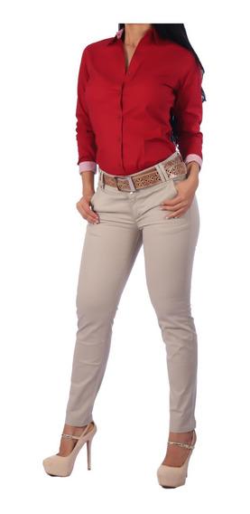Pantalones Y Jeans Para Mujer Al Mejor Precio Mercadolibre Com Co