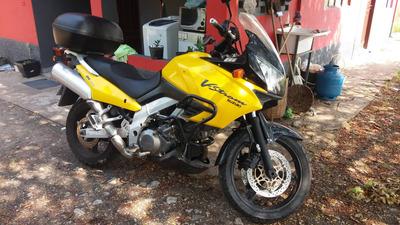 Suzuki Vstrom 1000cc
