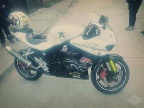 Hyosung Gtr 250cc