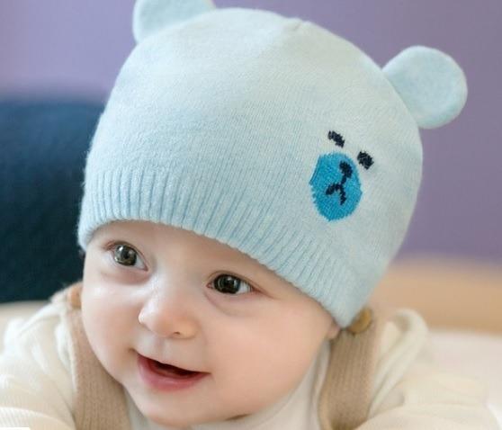 Toca Bebê Lã Macia Soft Ursinho