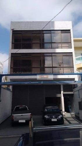 Prédio Comercial À Venda, Vila Marlene, São Bernardo Do Campo. - Pr0052