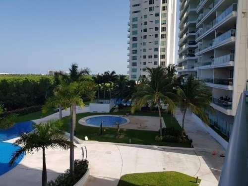 Departamento En Venta Sky Residences Puerto Cancun