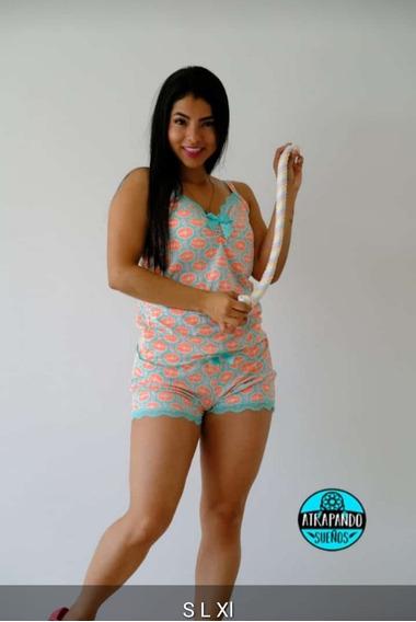 Mujeres Lindas Teen Pijamas En Mercado Libre Colombia