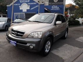Kia Sorento 3.5 Ex 4x4 At Plus Automotores Santiago