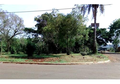 Vende O Permuta Mz De 6 Lotes, Jardín América.