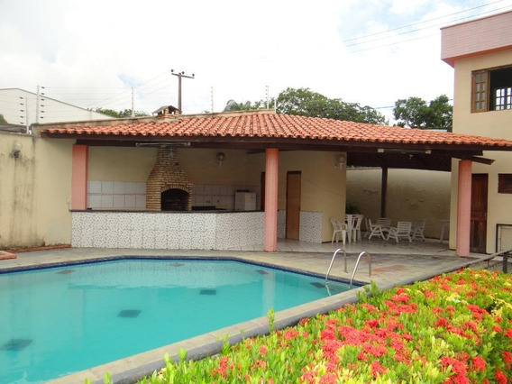 Casa Com 4 Dormitórios À Venda, 97 M² Por R$ 305.000 - Sapiranga - Fortaleza/ce - Ca1350