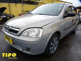 Chevrolet Corsa Sedan 1.0 Vhc (gnv) 2005