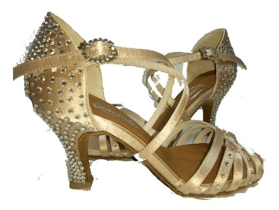 Zapatos De Baile Bachata,free Dance,latino,etc,s Flexibles